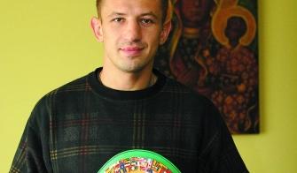 Tomasz Adamek Świadectwo