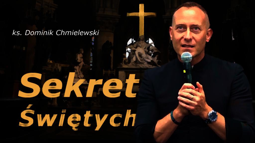 ks. Dominik Chmielewski