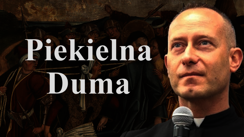 Dominik Chmielewski rekolekcje 2020