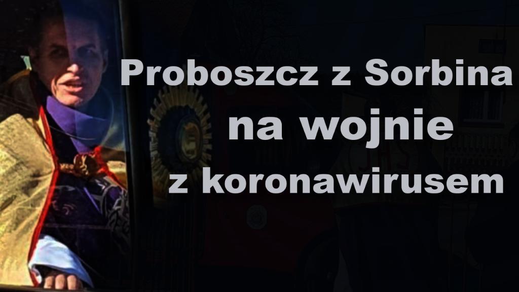 Proboszcz z Sorbina