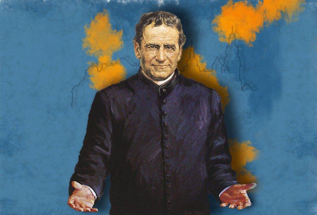 Św. Jan Bosco