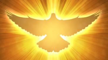 Modlitwa do Ducha Świętego o wyproszenie łask