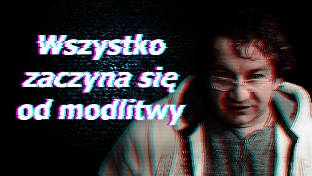 Paweł Królikowski świadectwo