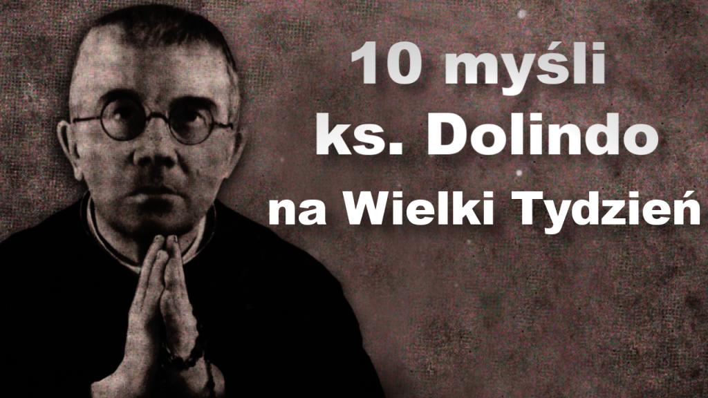 ks Dolindo Ruotolo: Jezu Ty się tym zajmij